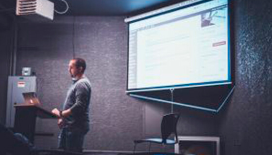 Интерактивные технологии в обучении (PK002)