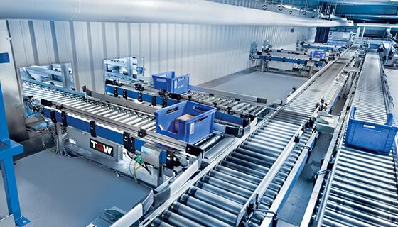 Технологическое обслуживание станков с ЧПУ для автоматизированных поточных производств по обработке листового стекла (PK010)
