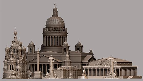 Градостроительство и охрана объектов культурного наследия (PK012-3)