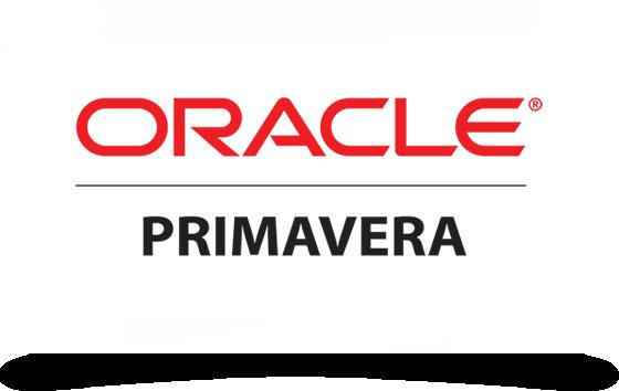 Пользовательские курсы Оracle Primavera P6